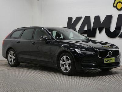 käytetty Volvo V90 D4 Business aut# On Call#Adaptiivinen vakionopeudensäädin