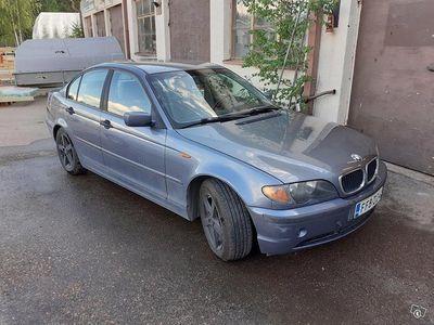 käytetty BMW 318 i E46 2.0