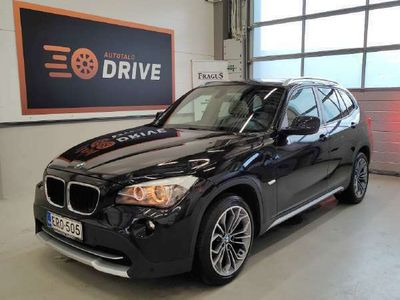 käytetty BMW X1 X1 XDRIVE20dxDRIVE20d XLINE