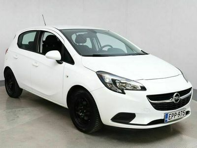 käytetty Opel Corsa 5-ov EXCITE 1,4 ECOTEC S/S 66 / Parkkitutka takana / Bluetooth