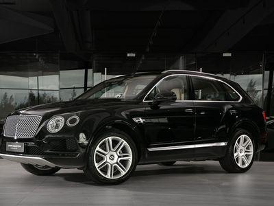 käytetty Bentley Bentayga BentaygaW12 Onyx 608hv - Takuu 12kk/20000km