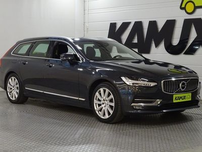 käytetty Volvo V90 D4 AWD Inscription 190hk