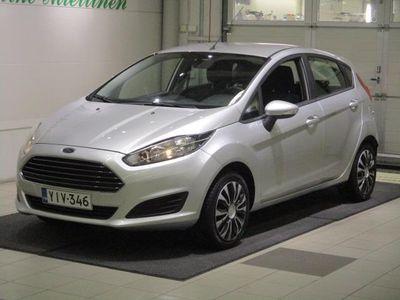 käytetty Ford Fiesta 1.0 65hv Start/Stop Trend M5 5-ovinen, MERKKIHUOLLETTU, ALV!