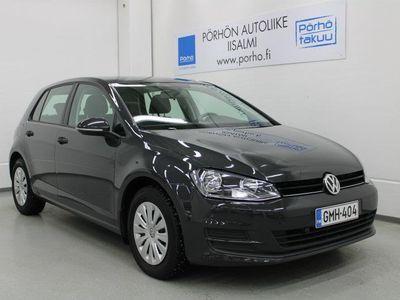 käytetty VW Golf Trendline 1,2 TSI 63kW ** TAKUUVAIHTOAUTO **