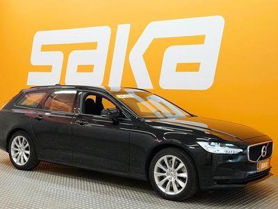 käytetty Volvo V90 T5 Bi-Fuel Business aut ** Tulossa Saka Nummelaan / Adapt.cruise / Webasto **
