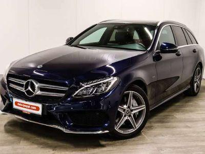 käytetty Mercedes C350e AMG Styling - Tulossa myyntiin AMG Styling, panorama