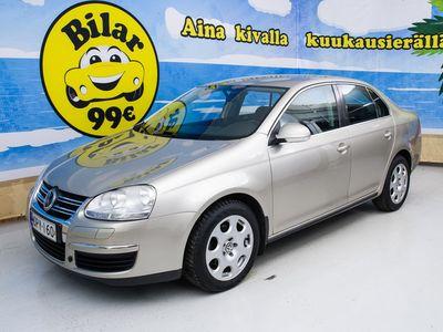 käytetty VW Jetta Comfortline 1.4 TSI - *0 KORKO 0, HULLU CYPER MONDAY!!!*