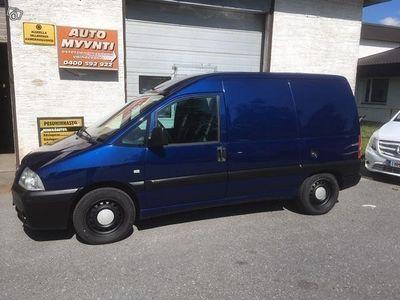 gebraucht Fiat Scudo 2.0 JTD Van