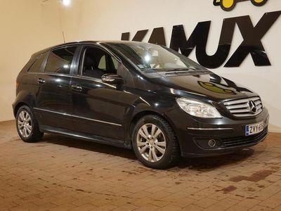 käytetty Mercedes B200 CDI Business A / Vakkari / Lohko+sisäpistoke Ym.