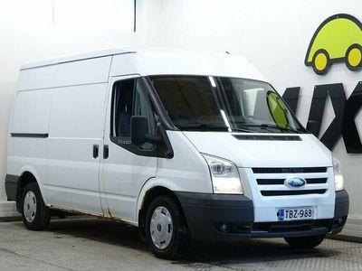 käytetty Ford Transit 300M 2,2TDCi 85 N1 Van Trend FWD 4,23 Puolikorkea