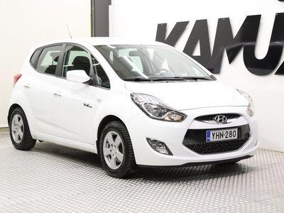 käytetty Hyundai ix20 1,4 5MT ISG Premium / AUTOMAATTI ILMASTOINTI / LOHKOLÄMMITIN /