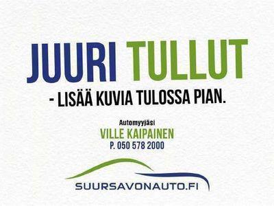 käytetty Toyota Avensis 2,0 D-4D DPF Linea Sol **SIISTI JA HYVIN HUOLLETTU**