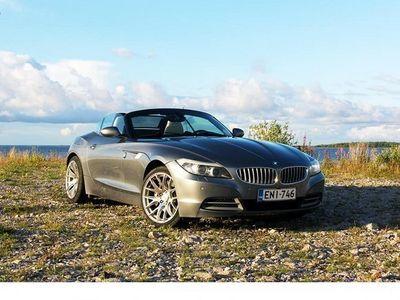 käytetty BMW Z4 35i