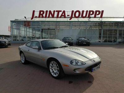 käytetty Jaguar XKR 4,0 V8 Coupe A Supercharger