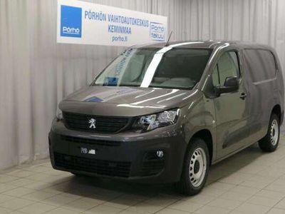 käytetty Peugeot Partner BlueHDi 100 XL 5 vuoden