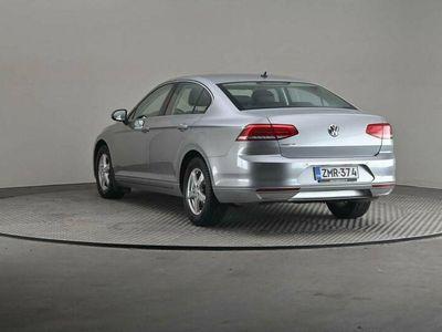 käytetty VW Passat Sedan Comfortline 1,5 TSI EVO 110 DSG -Easy Access, Navi, Koukku-