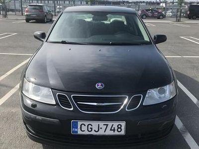 used Saab 9-3 1.8t
