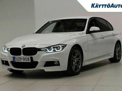 käytetty BMW 330e 330 F30 SedanA Business Exclusive M Sport
