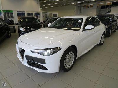 käytetty Alfa Romeo Giulia