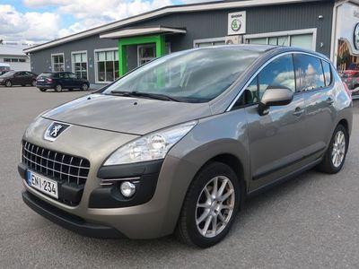 käytetty Peugeot 3008 Active HDi 112 FAP