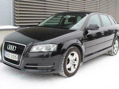 käytetty Audi A3 Sportback Attraction Business 1,2 TFSI 77 kW *korkotarjous 1,9% + kulut*