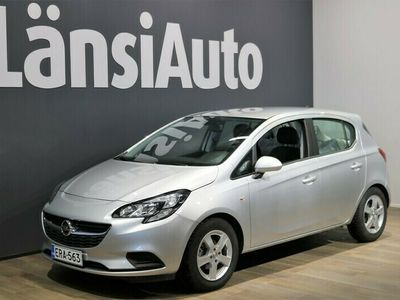 käytetty Opel Corsa 5-ov Classic 90 **** SUPERTARJOUS: Erä -vaihtoautoja 2,9 % korolla ****