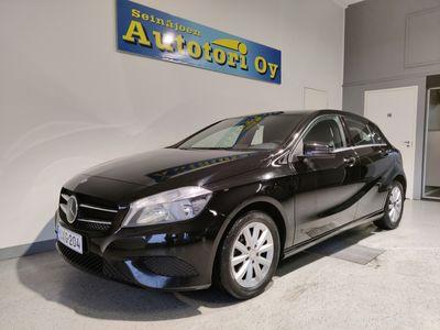 käytetty Mercedes A180 BE