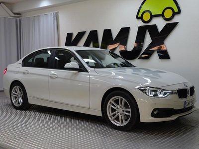 käytetty BMW 330e 3-SARJA F30 SedanA Business Plug-in Hybrid