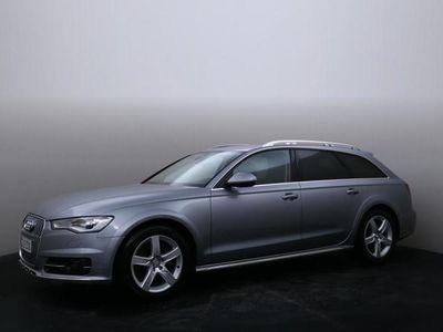 käytetty Audi A6 Allroad Quattro Business Sport 3,0 V6 TDI 200 kW Quattro S tronic |