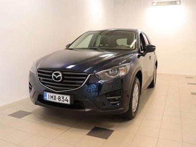 käytetty Mazda CX-5 2,0 (165) SKYACTIV-G Premium Plus 6MT 5ov QA3
