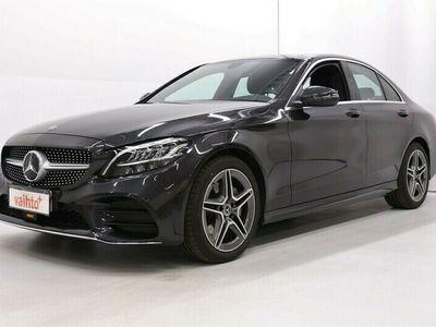 käytetty Mercedes A180 CBusiness AMG Avantgarde