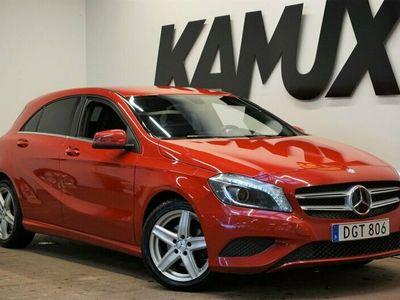 käytetty Mercedes A220 CDi Business Plus | Vetokoukku | 2x-renkaat | 170hv