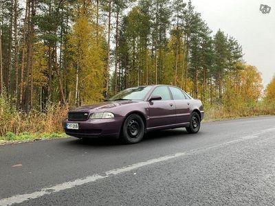 käytetty Audi A4 1.8 Turbo