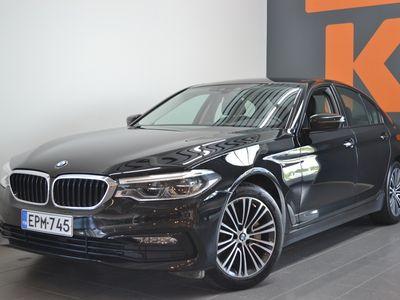 käytetty BMW 530 530 G30 Sedan i A xDrive Business Sport Line