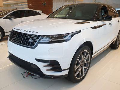 käytetty Land Rover Range Rover Velar P400e Plug-in Hybrid AWD R-Dynamic HSE, Aktiivivakkari, Cold Climate ***Nopeaan toimitukseen***