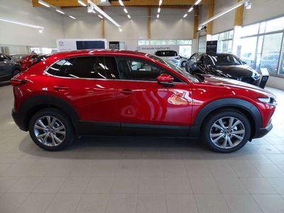 käytetty Mazda CX-30 2,0 M Hybrid Skyactiv-X Dynamic AT SR