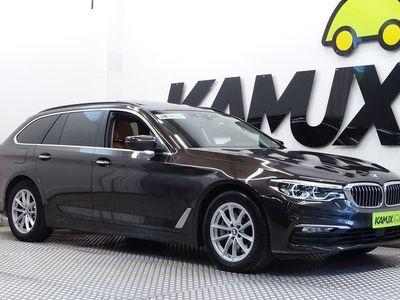 käytetty BMW 530 530 F11 Touring d A xDrive Business / ALV / Huippuvarusteet / Katso!