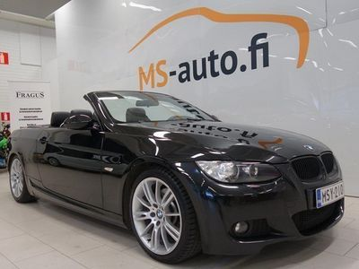 used BMW 325 Cabriolet