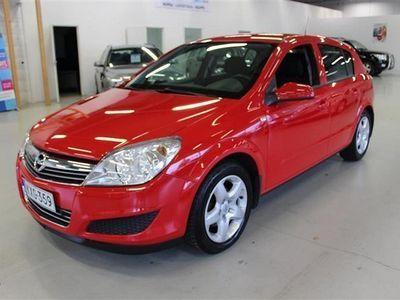 käytetty Opel Astra 5-ov Enjoy 1,6 Twinport XE1 77kW/105hv M5