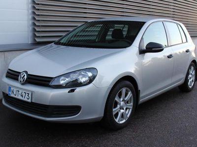 käytetty VW Golf Trendline 1,4 5-ov *korkotarjous 1,9%+kulut*