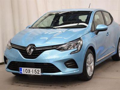 käytetty Renault Clio TCe 100 Zen *Tehdastakuu, Juuri huollettu*