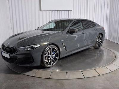 käytetty BMW 840