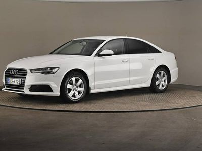 käytetty Audi A6 Sedan Bsn 2,0 TDI 110 ultra S tro- Navi, Peruutuskamera-