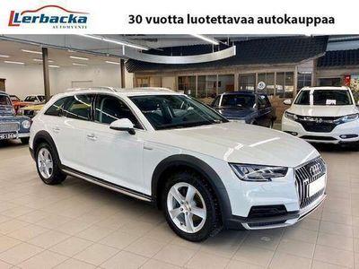 käytetty Audi A4 Allroad Quattro Land of quattro 2,0 TDI 120 kW quattro S tronic