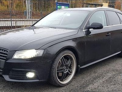 käytetty Audi A4 Avant 2,0 TDI DPF 100 Busin Start-Stop