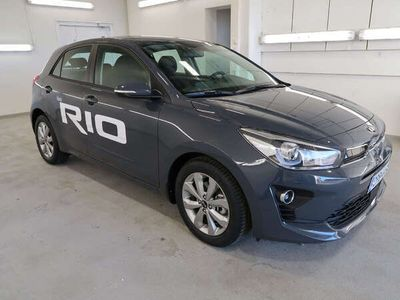 käytetty Kia Rio 1,0 T-GDI 100hv EX DCT
