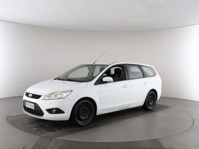 käytetty Ford Focus 1,6 TDCi 109 hv DPF Trend Design M5 Wagon - OPETUSKÄYTTÖÖNKIN