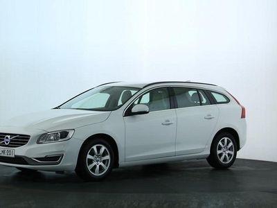 käytetty Volvo V60 D4 Business aut | - rahoitustarjous korko 1,90 % + kulut