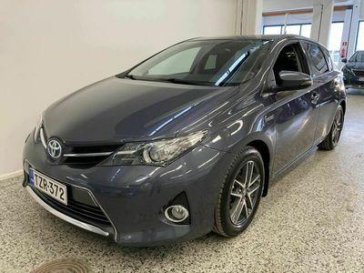 käytetty Toyota Auris 1,8 Hybrid Active Edition 5-ov