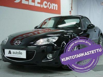 käytetty Mazda MX5
